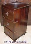 Imperial Monterey Chest Drawers
