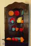 IMPERIAL HUTCH FIESTA