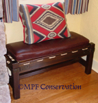 Imperial Monterey Long Bench