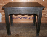 IMPERIAL MONTEREY SIDE TABLE