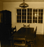 IMPRIAL DINING ROOM
