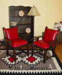Imperial Monterey Side Chair