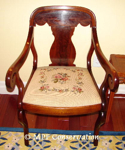 SEIGOURET CHAIR