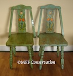 MASON MONTEREY CHAIRS