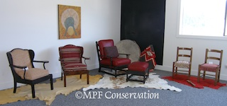 MASON MONTEREY UPHOLSTERED FURNITURE