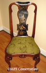 Lenox Shop Chair