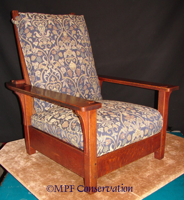 J. G. Stickley Chair ...